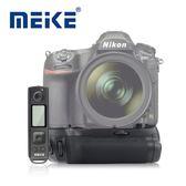【聖影數位】美科 Meike MK-D850 Pro 含遙控器 = MB-D18 D850