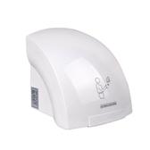 新款衛生間超薄吹手白色洗手間新款烘手器結實手器降噪烘干機智慧