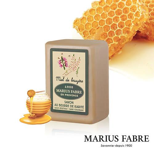 法國法鉑-天然草本蜂蜜棕櫚皂/150g