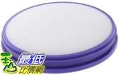 [104美國直購] 過濾器 First4Spares QUAFIL316W Washable Pre Motor Filter For Dyson Vacuum Cleaners