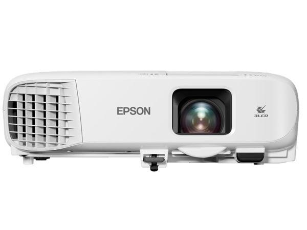 新竹投影機專賣店【名展影音】贈優質HDMI線~ EPSON 新世代 EB-2042 商務專用投影機