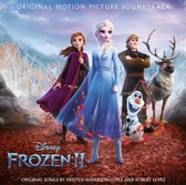 【停看聽音響唱片】【CD】冰雪奇緣2 / Frozen 2 電影原聲帶