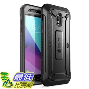 手機保護殼 Samsung Galaxy J3 2018 Case, SUPCASE Unicorn Beetle Pro Series Full-Body Rugged