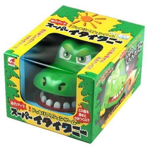 特價 桌上型多人同樂遊戲 新鱷魚牙醫 桌遊 TOYeGO 玩具e哥