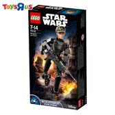 玩具反斗城 LEGO樂高 75119 SERGEANT JYN ERSO