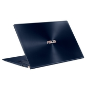 ASUS ZenBook 14 UX433FN-0152B8565U 皇家藍/i7-8565U/16G/512G/MX150/14吋筆電