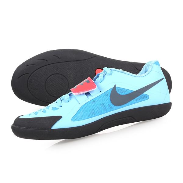 NIKE ZOOM RIVAL SD 2 特定限量-男女擲部鞋 (免運 投擲 鐵餅 鉛球 附鞋袋≡排汗專家≡