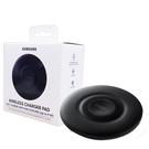 【免運費】SAMSUNG 原廠 無線閃充充電板 EP-P3105(黑)