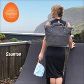 ✿蟲寶寶✿【英國PacaPod】新款上市!輕鬆育兒 三合一時尚媽媽包(內附尿布墊) - Saunton