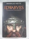 【書寶二手書T5/原文小說_AN5】The Dwarves_Heitz, Markus/ Spencer, Sally-Ann (TRN)