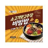 韓國多利多利牛肉風味石鍋拌飯149.5g