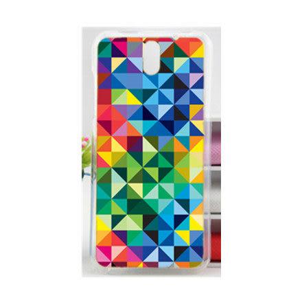 ♥ 俏魔女美人館 ♥ HTC Desire 610 {鮮豔*水晶硬殼} 手機殼 手機套 保護殼 保護套