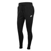 Nike Sportswear Tech Fleece [BV3473-010] 女款 跑步 運動褲 輕量 保暖 黑