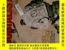 二手書博民逛書店Socialist罕見Review 2009 10 英文雜誌Y114412