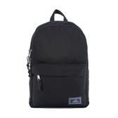 後背包-水洗雙拉鍊後背包-黑色-6298-1- J II