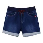 『小鱷魚童裝』牛仔短褲(08號~18號)535658