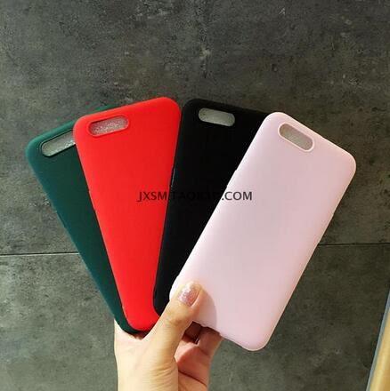【SZ34】OPPO R11 plus手機殼 簡約純色矽膠軟殼 R9/R9S plus手機殼 A59手機殼