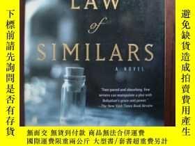 二手書博民逛書店The罕見Law of Similars( )Y85718 Ch