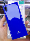 88柑仔店~韓國 Goospery索尼Xperia XA1  手機殼G3112保護套G3116閃粉TPU硅膠軟殼G3121