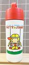 【震撼精品百貨】彼得&吉米Patty & Jimmy~日本SANRIO三麗鷗不鏽鋼保溫瓶350ML-紅*63164