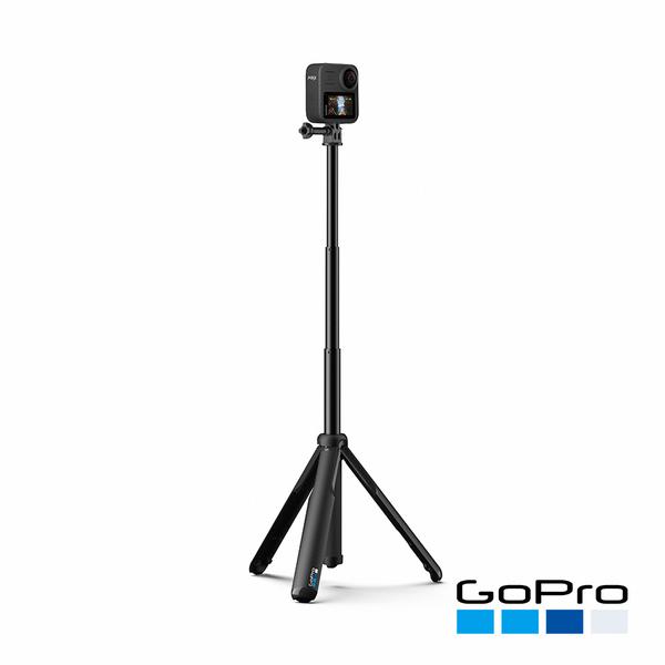 GoPro-MAX握把+腳架(ASBHM-002)