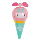 Sanrio 美樂蒂甜筒冰淇淋造型攜帶型...