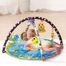 Lamaze拉梅茲嬰幼兒玩具 動感小青蛙交響樂墊_LC27143