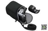 佳能EOS M M3 M50 M6 M10 M100微單相機包單肩便攜保護套15-45mm  一件免運