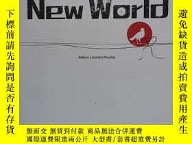 二手書博民逛書店Brave罕見New WorldY363978 aldous l