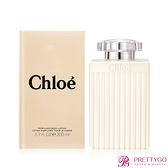 Chloe' 同名女性香氛身體乳液(200ml)-國際航空版【美麗購】