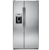 【得意家電】美國 GE 奇異 PSS28KSSS 對開門冰箱(824L)  ※熱線07-7428010