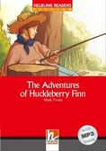 Helbling Readers Red Series Level 3: The Adventures of Huckleberry Finn ..