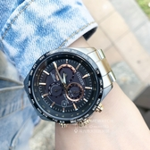 CITIZEN日本星辰ECO-Drive競速計時光動能型男腕錶CA4458-88E公司貨