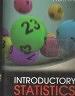 二手書R2YBb《Introductory Statistics 7e》2011