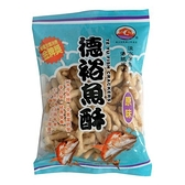 淡水德裕魚酥-原味150g【愛買】