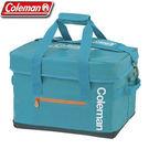 【偉盟公司貨】丹大戶外【Coleman】Elite水藍保冷袋 20L 保溫袋/行動冰箱 CM-6600