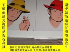 二手書博民逛書店2手英文罕見Andy Warhol 365 Takes 安迪·沃