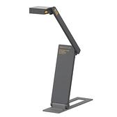 IPEVO 愛比 DO-CAM USB UHD超高畫質實物攝影機 800萬畫素 石墨灰 CDVU-09IP (無麥克風) WEBCAM
