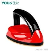 110V 電熨斗家用迷你學生手工宿舍旅行小型便攜式小功率燙斗V-8 樂活生活館