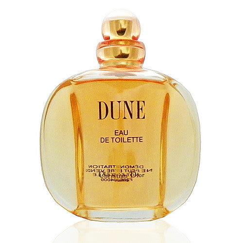 Christian Dior Dune 沙丘女性淡香水 50 ml