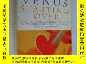 二手書博民逛書店MARS罕見AND VENUS STARTING OVER 《愛