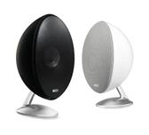 限量特賣《名展影音》英國 KEF E301 衛星揚聲器 / 對 白色款