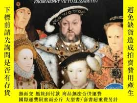 二手書博民逛書店The罕見Story of The TudorsY185455 Rob Attar BBC History M