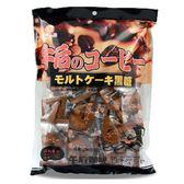 巧益午后咖啡黑糖麥芽餅200g【愛買】