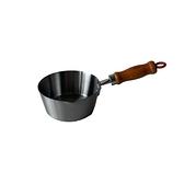 【CB JAPAN 日本】COPAN 不鏽鋼系列迷你牛奶鍋1公升不鏽鋼鍋 牛奶鍋 一人料理