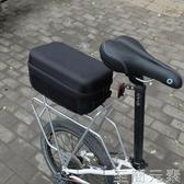 硬殼后駝包摺疊自行車后貨架包山地車馱包單車防水尾包騎行裝備包WD 至簡元素
