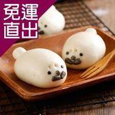禎祥. 預購-海獅甜包(綠豆)(10粒/包,共三包)【免運直出】
