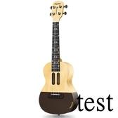 烏克麗麗尤克里里23寸小吉他初學者學生兒童成人女烏克麗麗XW 交換禮物