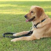 大型犬牽引繩狗帶大狗狗項圈遛狗繩子