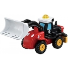 《 TOMICA 》DM-14 米奇挖土機 / JOYBUS玩具百貨